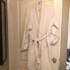 COPY - Authentic Carnival Cruise Suite Robe.Unisex